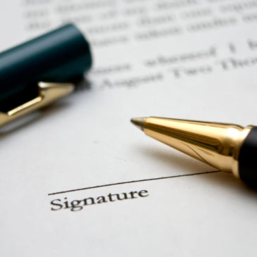 What to look out for in a purchase and sale agreement in Colorado?