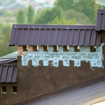 Weatherproofing a Colorado Home for all Seasons
