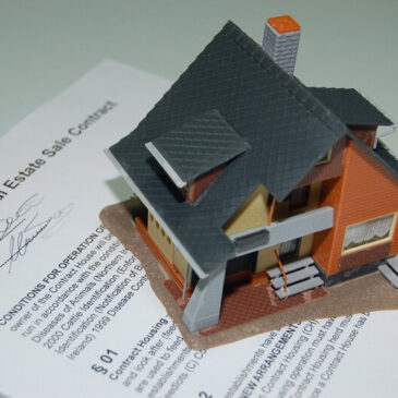 Getting out of a contract with your real estate agent