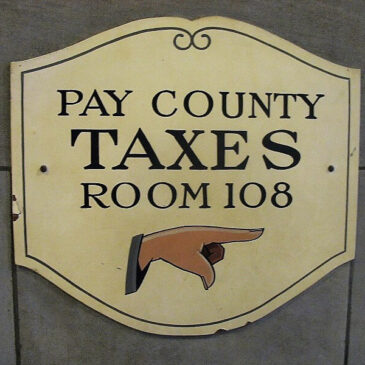 What home expenses are tax deductible in Colorado?