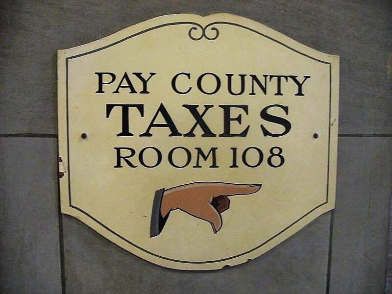 Property Tax Deductions Colorado